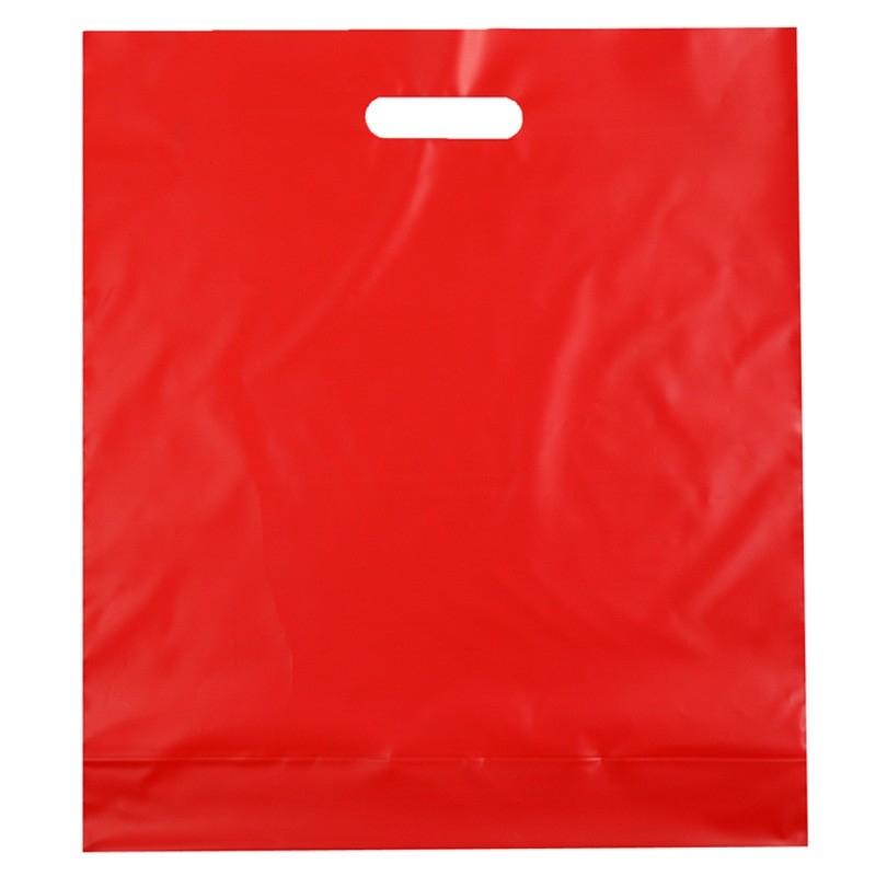 Plastikposer til jul