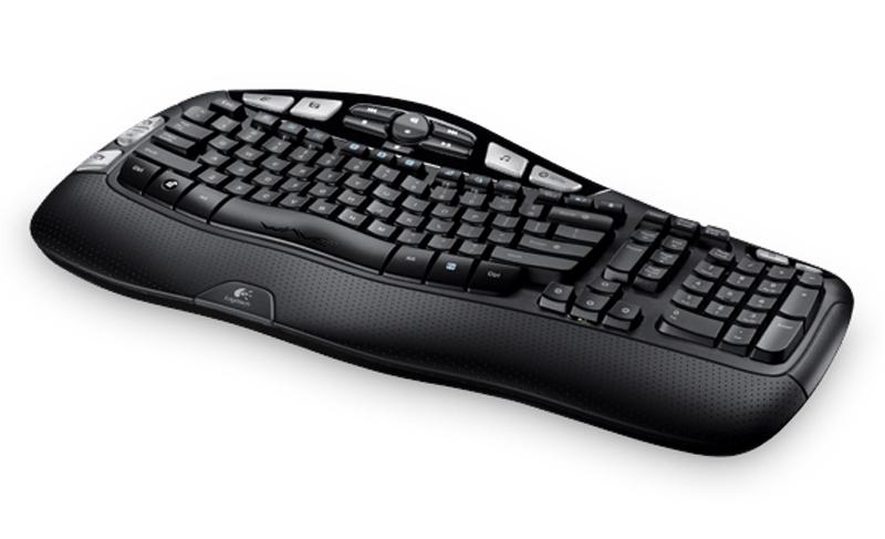 Tastaturer - Ergonomiske