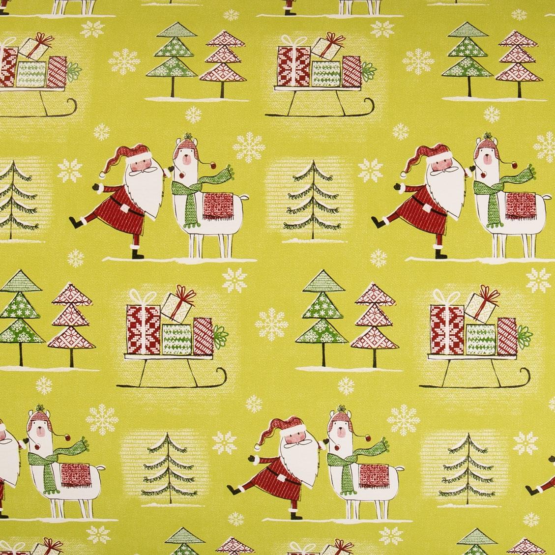 Julepapir børn