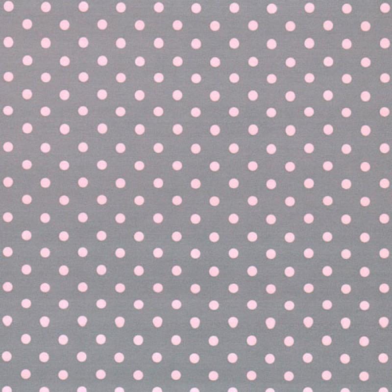 Gavepapir eget design striber tern og prikker