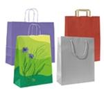 Papirsbæreposer & poser