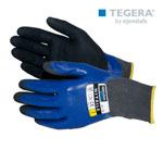 Syntetiske handsker