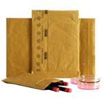 Polstrede kuverter