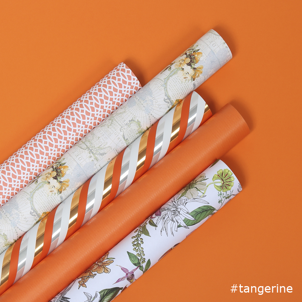 #tangerine