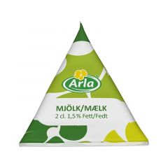Arla Kaffemælk.