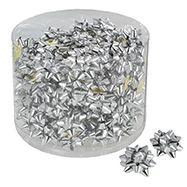 Rosetter mini sølv