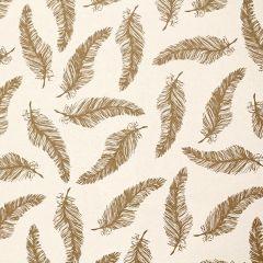 Presentpapper Feather vit