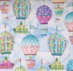 Gavepapir Luftballoner