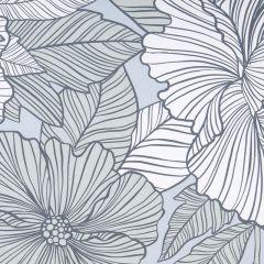 Gavepapir Marquet flower FSC