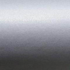 Gavepapir rillet sølv