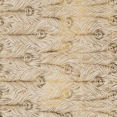 Gavepapir Golden feathers