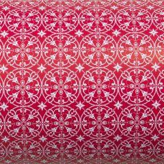 Gavepapir rød betty