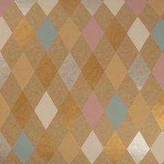 Gavepapir harlequin squares