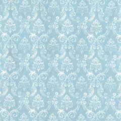 Gavepapir alma isblå