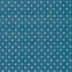 Gavepapir ie Prikket dueblå