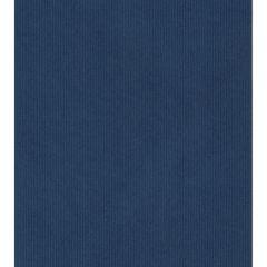 Gavepapir rillet blå