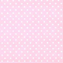 Gavepapir ie prikket lyserød