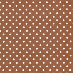 Gavepapir ie prikket brun
