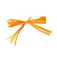 Gaveroset raphia orange