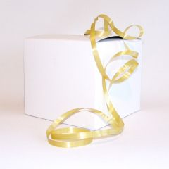 Gavebånd økonomipakke guld