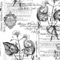 Gavepapir Botanic