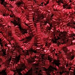 Spring-fill rød