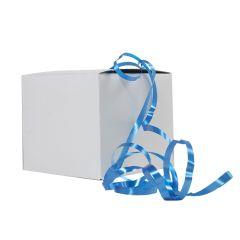 Gavebånd økonomipakke blå